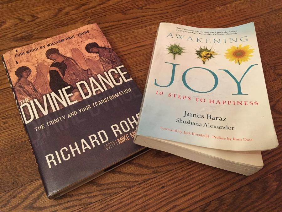 Dance Joy