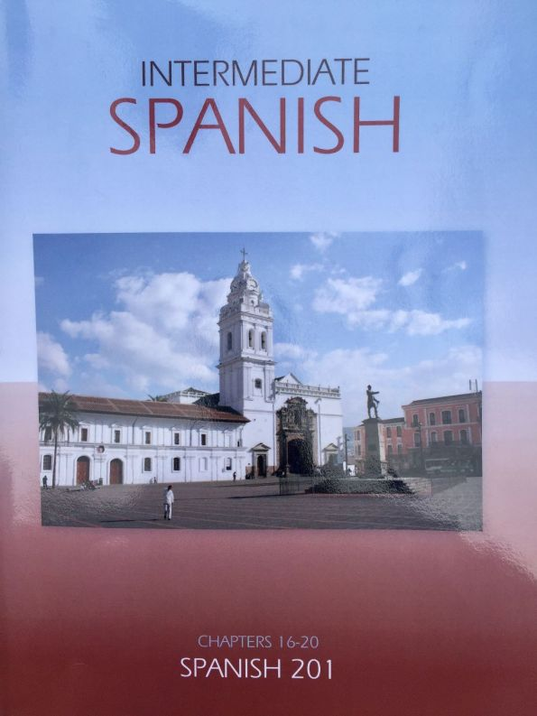 Spanish 201